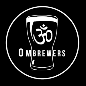 Om Brewers Yoga Beer