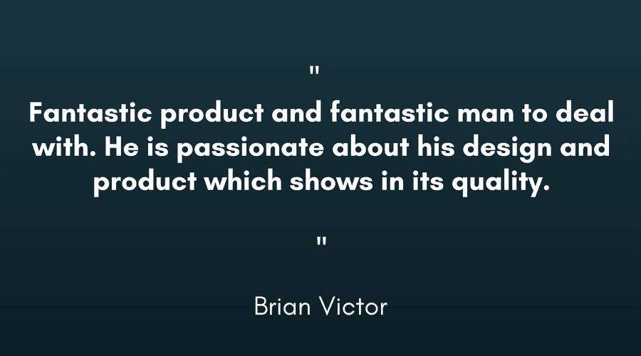 Brian Victor Pizza Oven Testimonial - Landscape.png