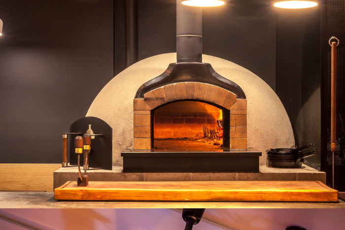 Brick Oven Kits Flamesmiths Inc