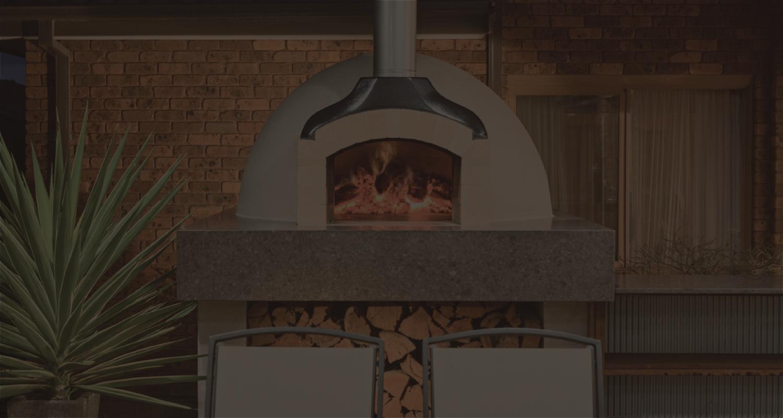 Brick Oven Kits — Flamesmiths Inc