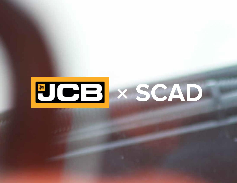 JCB  + SCAD