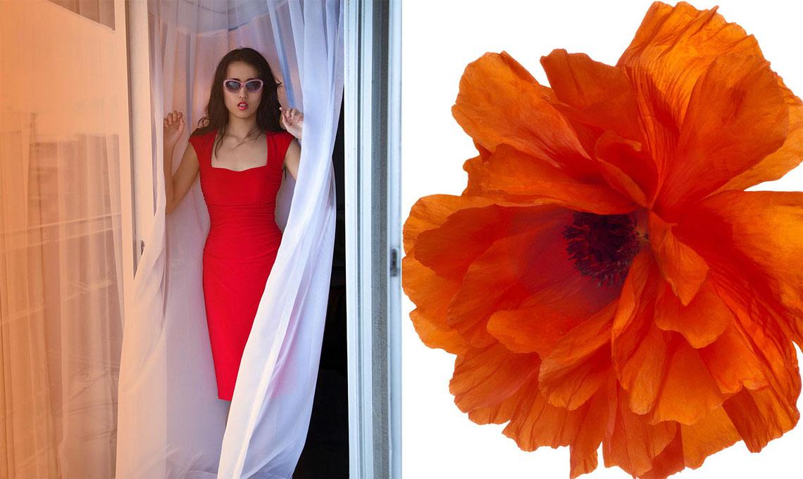Fashion Portrait Denver CO