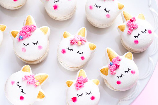 Unicorn Party - What's more magical than unicorns! Imagine a world full of color, rainbows, glitter, and magic. Invite a herd of your favorite mythical creatures to your next birthday celebration with our Unicorn Party.