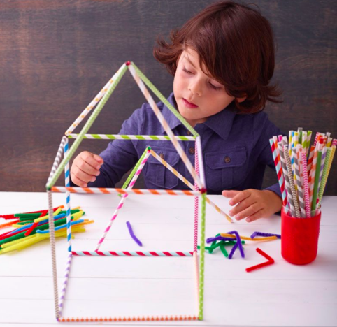 Kiddos Builders - Get the blueprints ready! We are about to build some amazing structures. Each kiddo will experience hands-on engineering projects building various structures that are fun, action-packed and creative. Let's get to building!