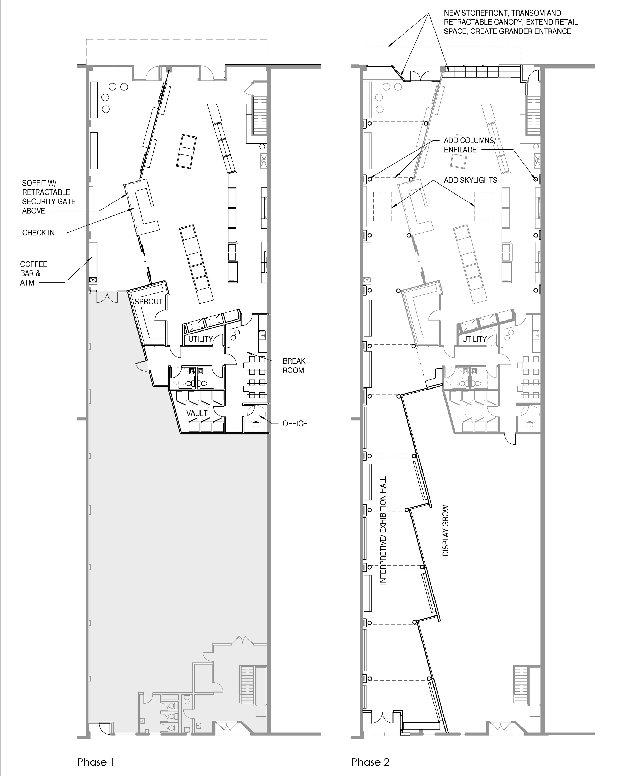 Harka Architecture_Five Zero Trees Astoria_Cannabis Retail_Plans.png