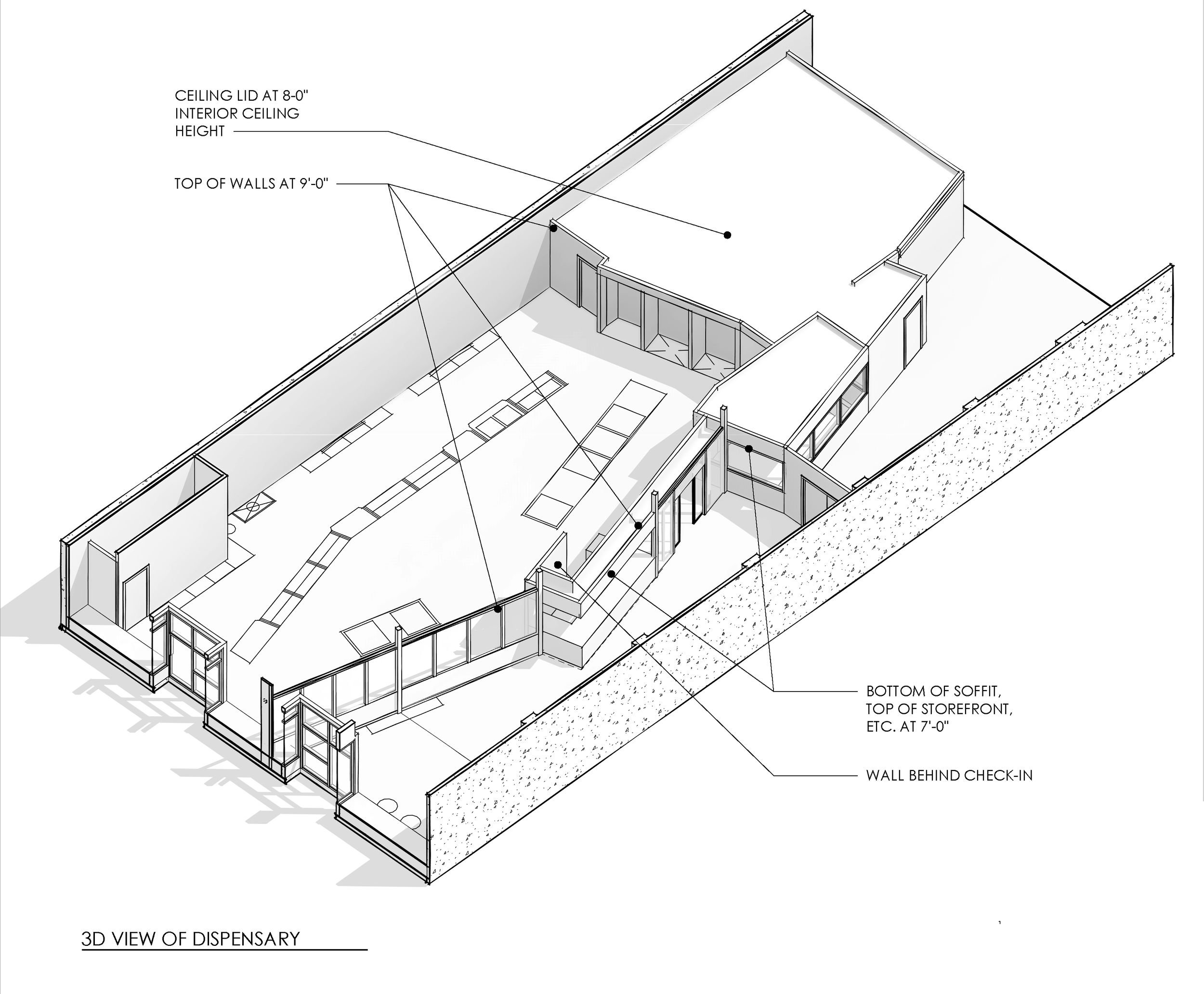 Harka Architecture_Five Zero Trees Astoria_Cannabis Retail_Axon.png