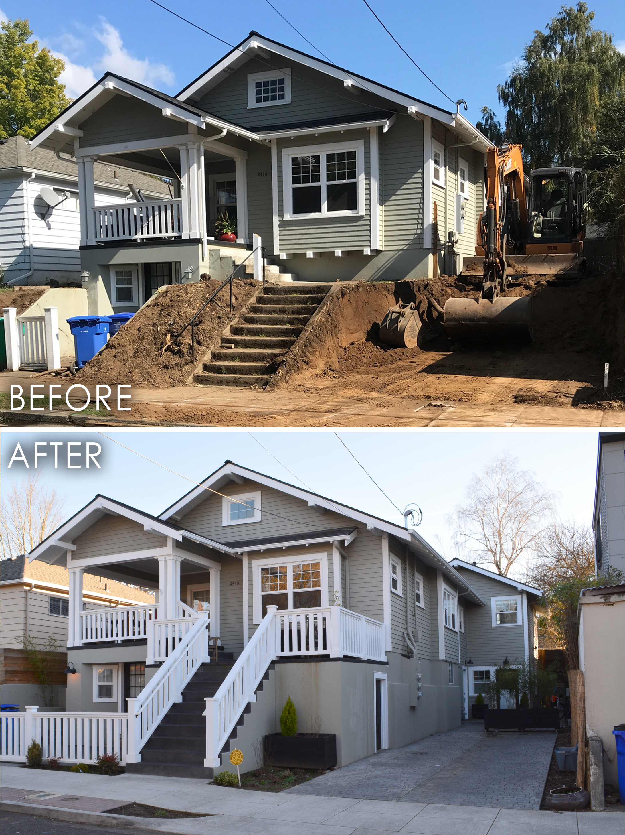 Harka Architecture - Richmond Addition - Custom Home Remodel - Before-After-1.jpg