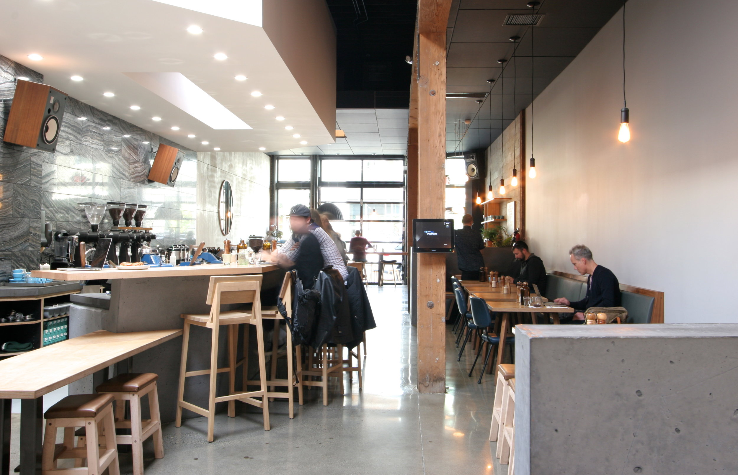 Harka Architecture_Proud Mary Cafe_Coffee Shop_brunch.JPG