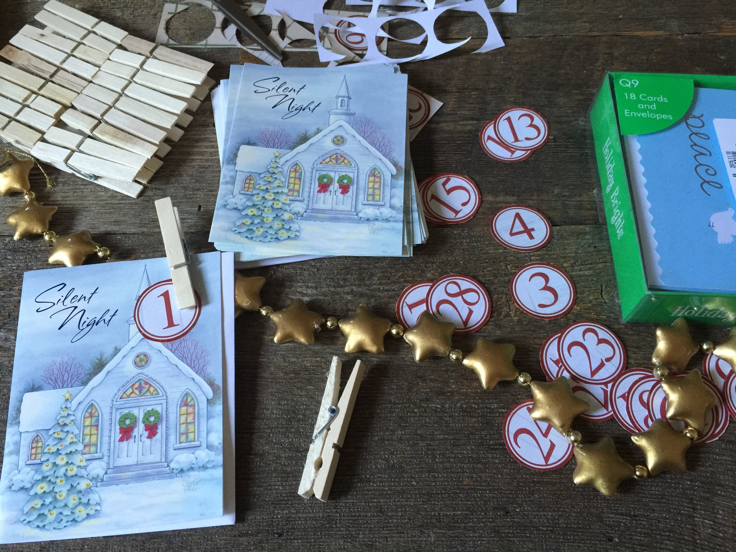 thrifted diy advent calendar21.jpg