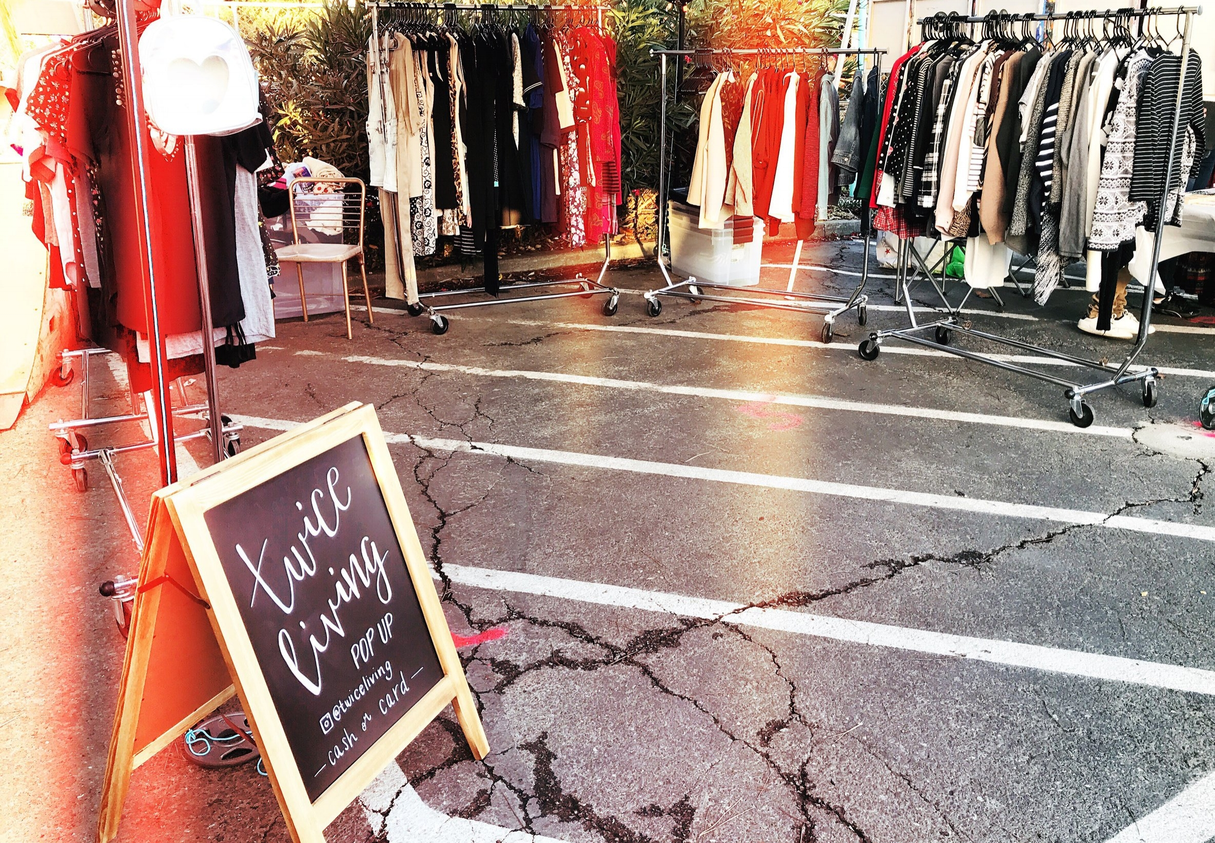 townfair plaza //small business sat - downtown fremont