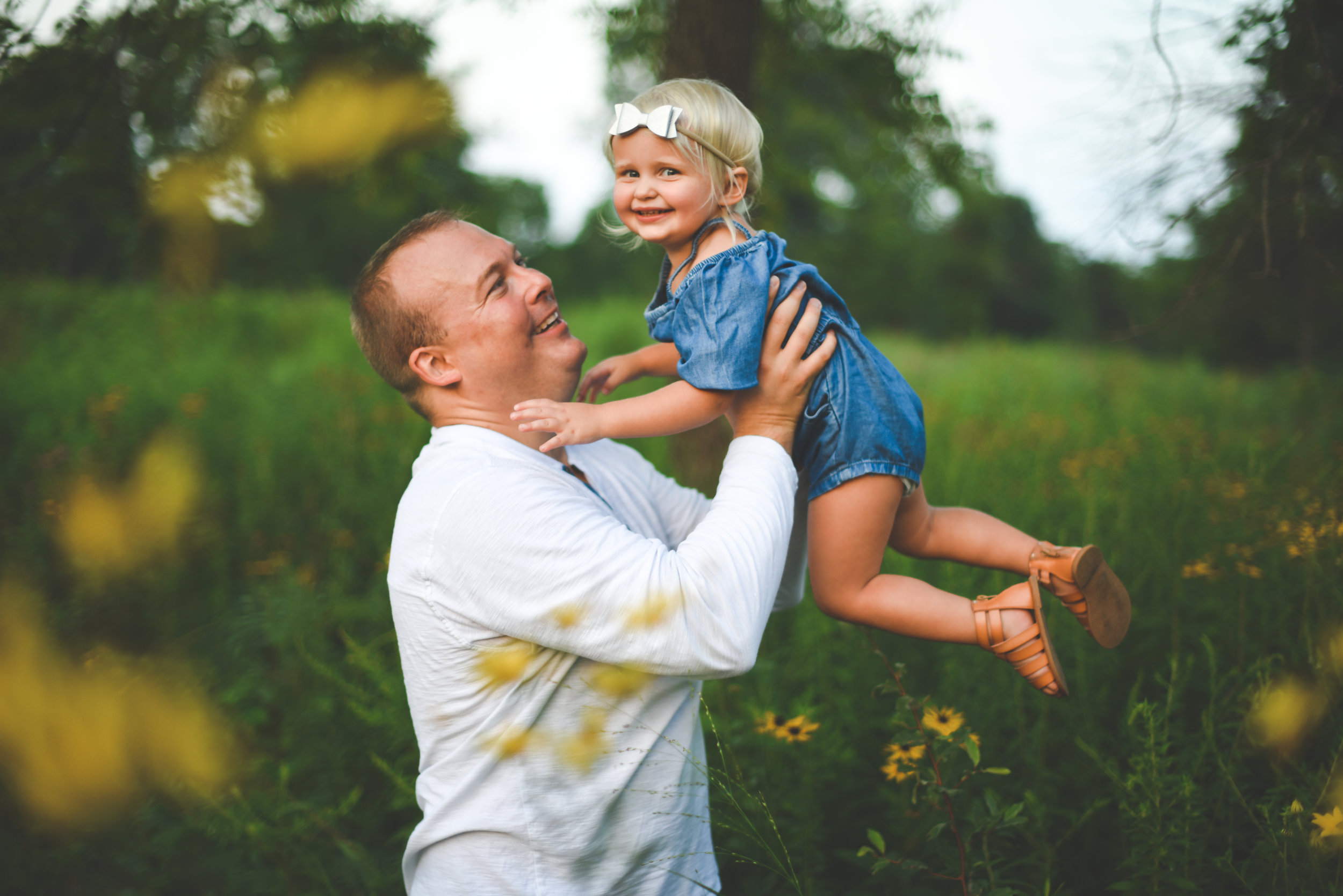 Indianapolis family photography - Stillson family