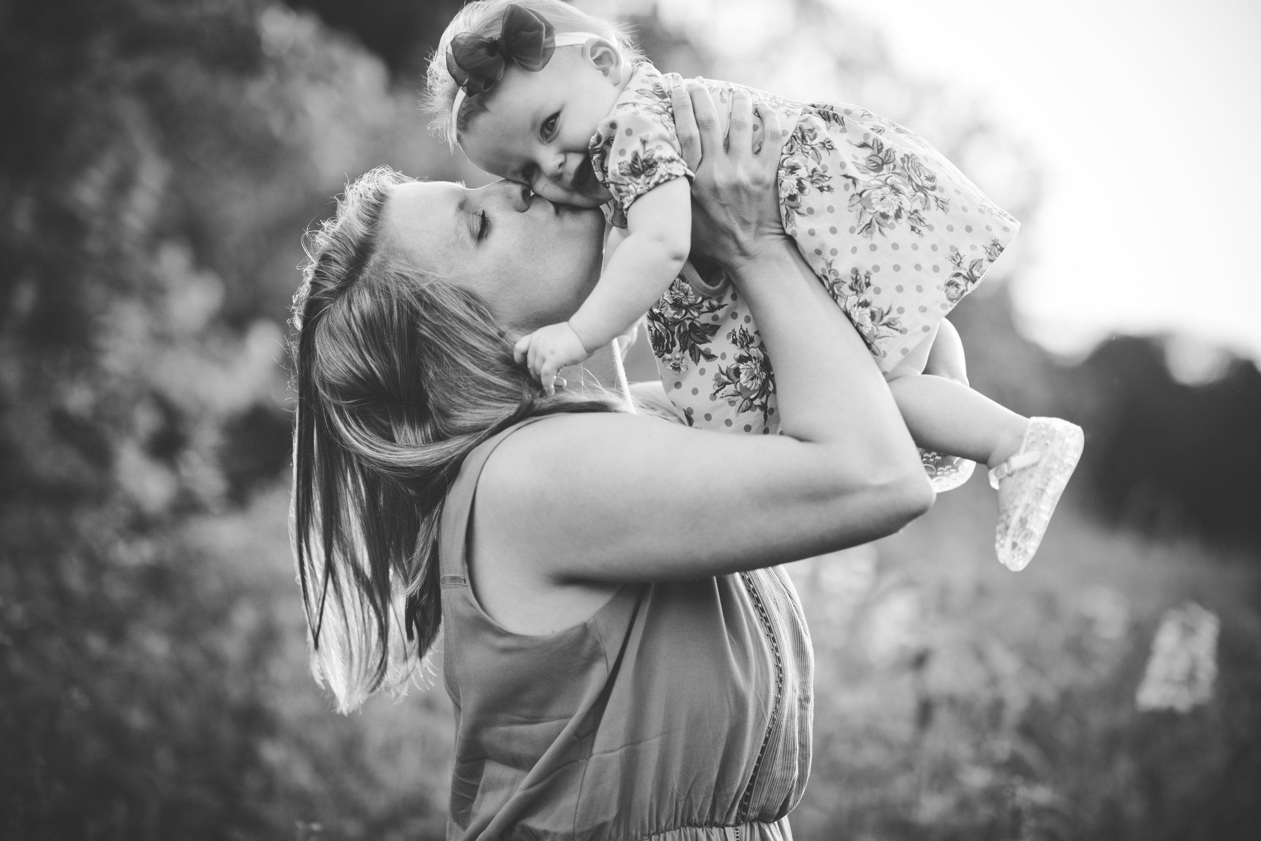 Plainfield family Photography - Stillson family