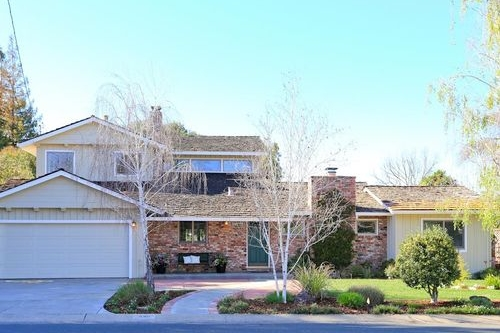 540 VALENCIA DRIVE, LOS ALTOS - SOLD: $3,275,000 | Represented Seller