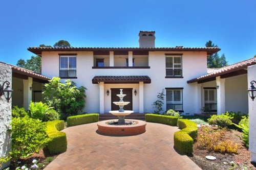 12020 GREENHILLS COURT, LOS ALTOS HILLS - SOLD: $3,120,000 | Represented Buyer