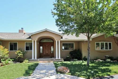 12799 DIANE DRIVE, LOS ALTOS HILLS - SOLD: $2,740,312 | Represented Buyer & Seller