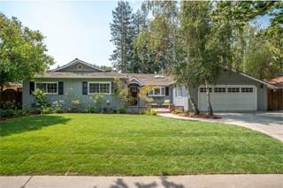 1570 WAKEFIELD TERRACE, LOS ALTOS - SOLD: $2,200,000 | Represented Buyer
