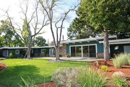 773 BERRY AVENUE, LOS ALTOS - SOLD: $2,128,500 | Represented Seller