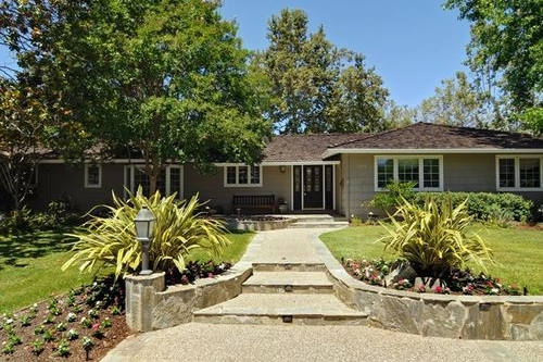 13265 VIA RANCHO DRIVE, SARATOGA - SOLD: $1,915,000 | Represented Buyer Off Market