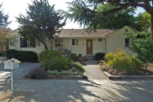1240 CARMEL TERRACE, LOS ALTOS - SOLD: $1,865,000 | Represented Buyer
