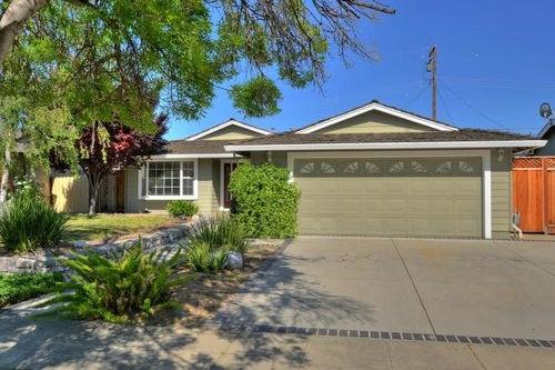 53 YUROK CIRCLE, SAN JOSE - SOLD: $730,000 | Represented Buyer