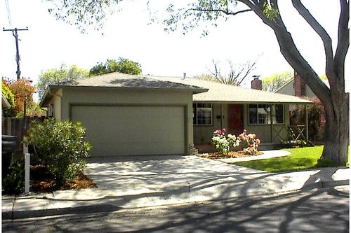 639 AZEVEDO COURT, SANTA CLARA - SOLD: $685,000 | Represented Buyer