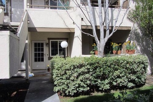 977 WARBURTON AVE. #203, SANTA CLARA - SOLD: $320,000 | Represented Buyer