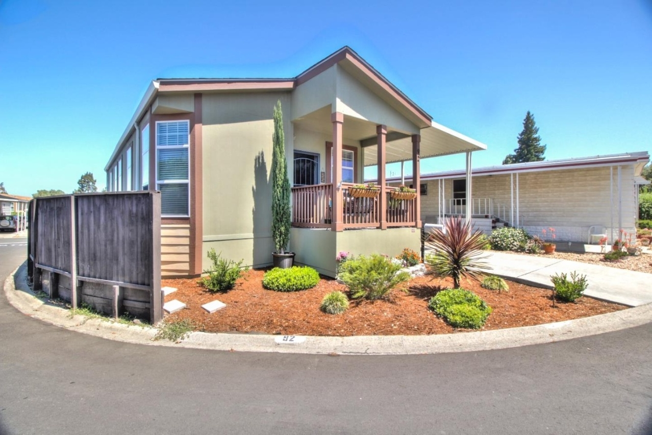 1220 TASMAN DRIVE #92, SUNNYVALE - SOLD: $229,900 | Represented Buyer