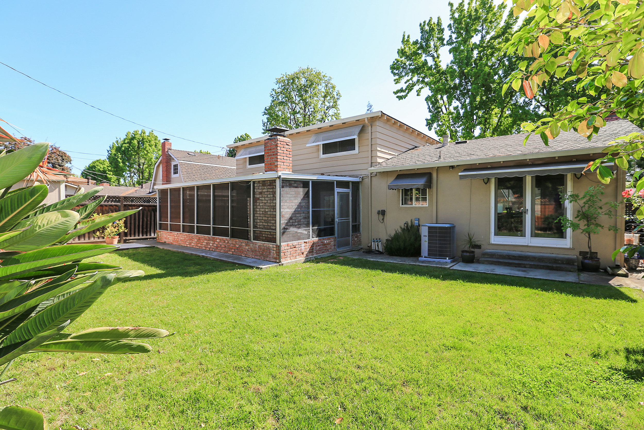 1049 SOUTH DANIEL, SAN JOSE - SOLD: $1,200,000 | Represented Seller