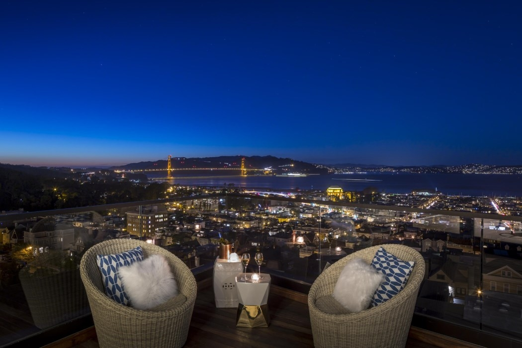 SAN FRANCISCO - OFFERED AT: $40,000,000 | Represented Buyer Off Market