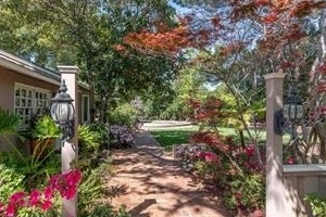 14060 DOUGLASS, SARATOGA - SOLD: $2,750,000 | Represented Buyer
