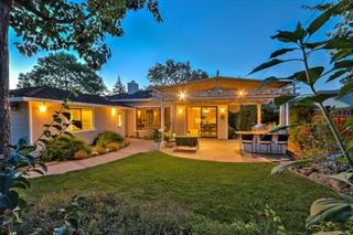 11890 BROOKRIDGE, SARATOGA - SOLD: $2,425,000 | Represented Buyer