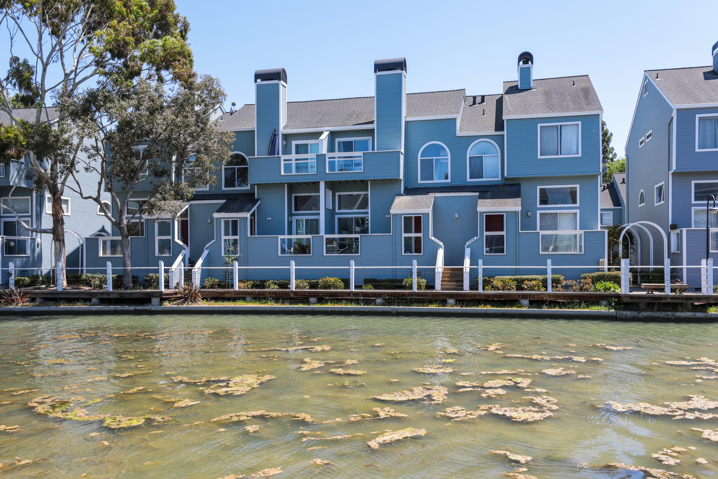873 BOARDWALK PLACE, REDWOOD SHORES - SOLD: $1,100,000 | Represented Seller