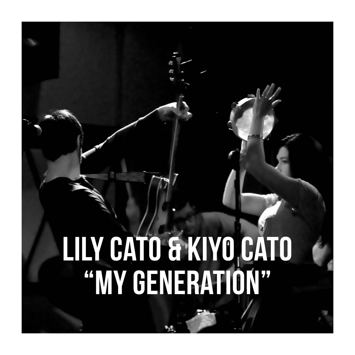 artist photo Lily Cato and Kiyo Cato My Generation w text w border.png