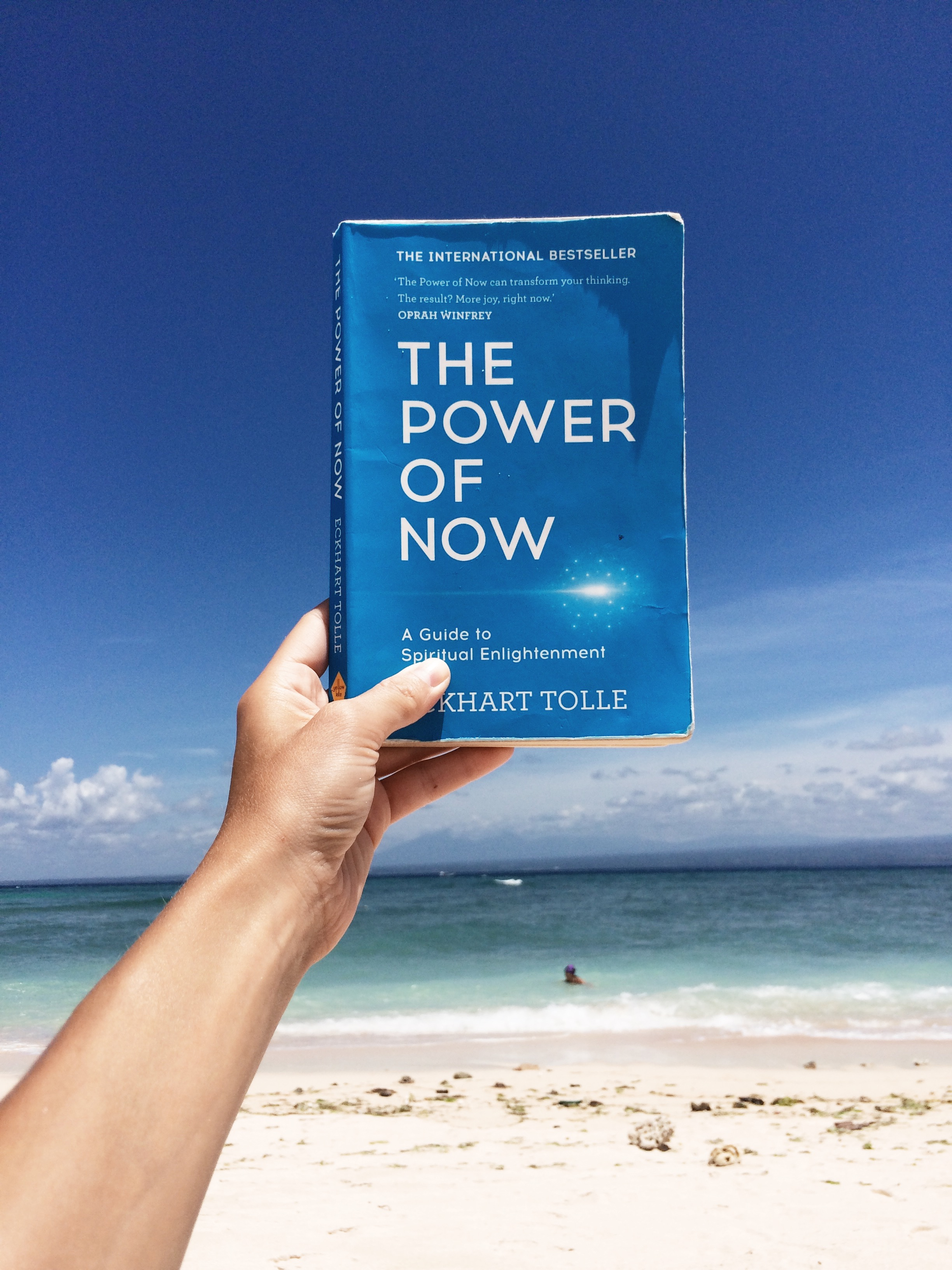The Power of Now - Link to Product