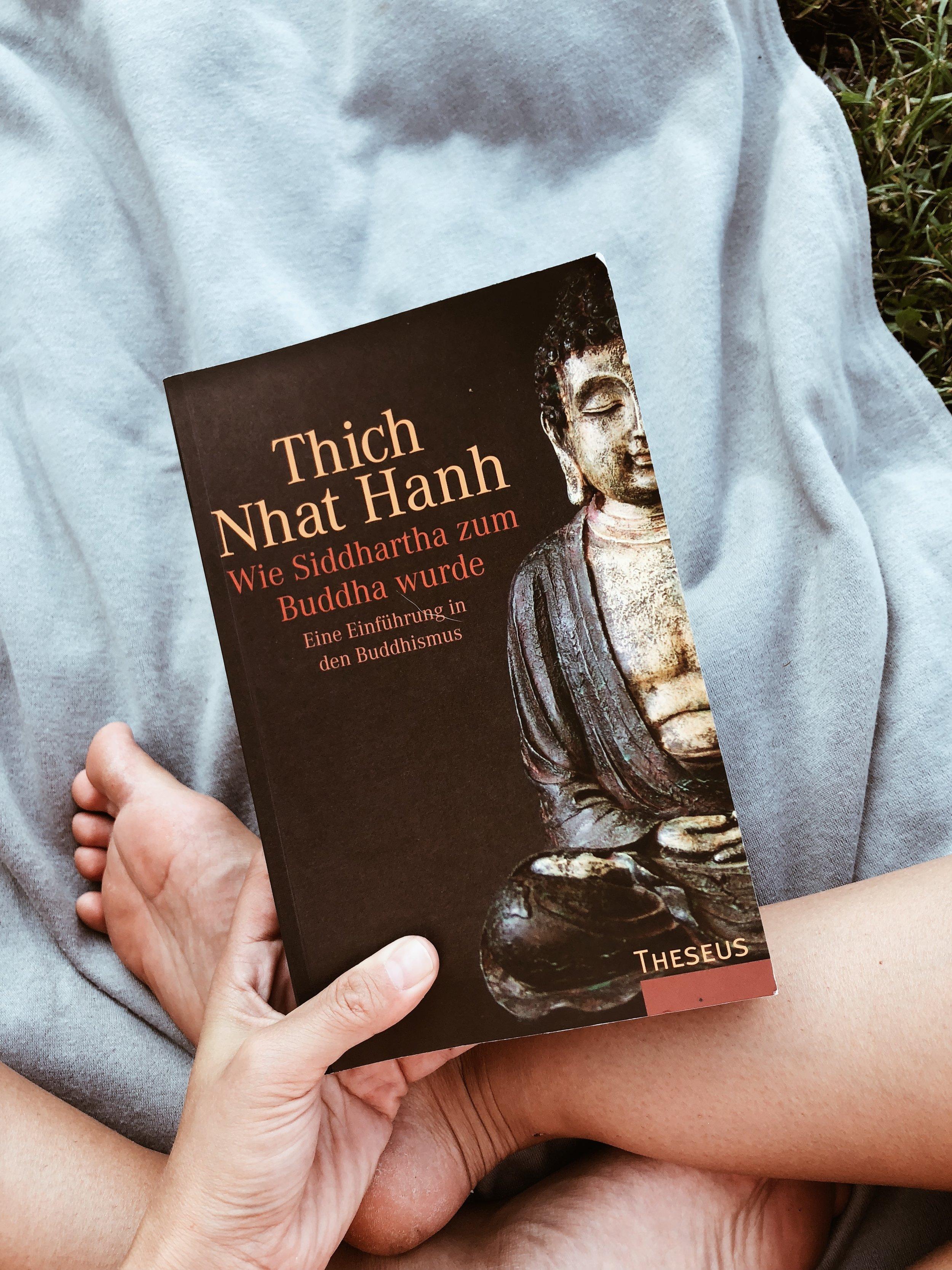 Wie Siddharta zum Buddha wurde - Link to Product