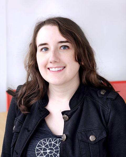 Jacqueline Duggan - Graphic Designer