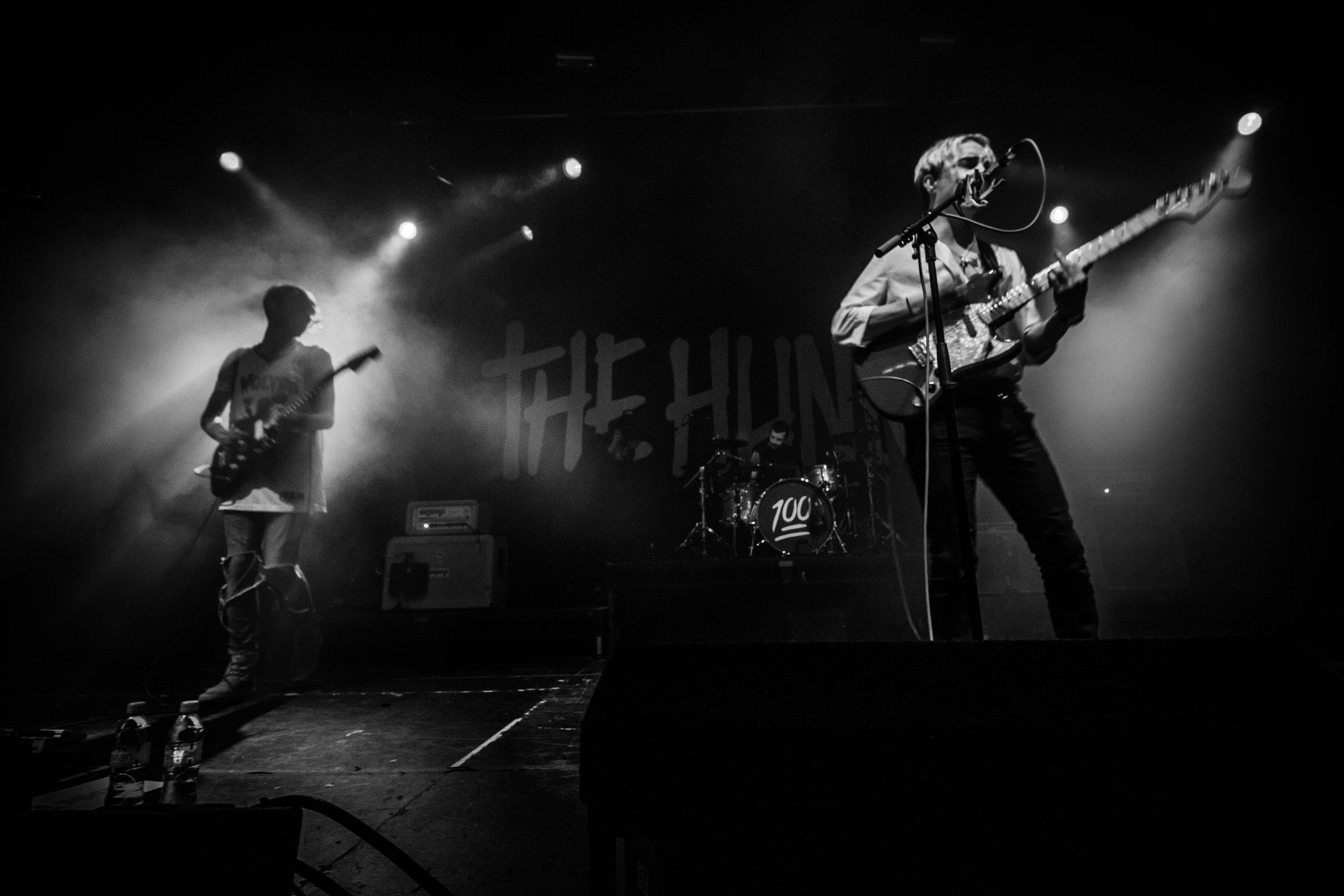 Manchester Acadmey 27.04.2017