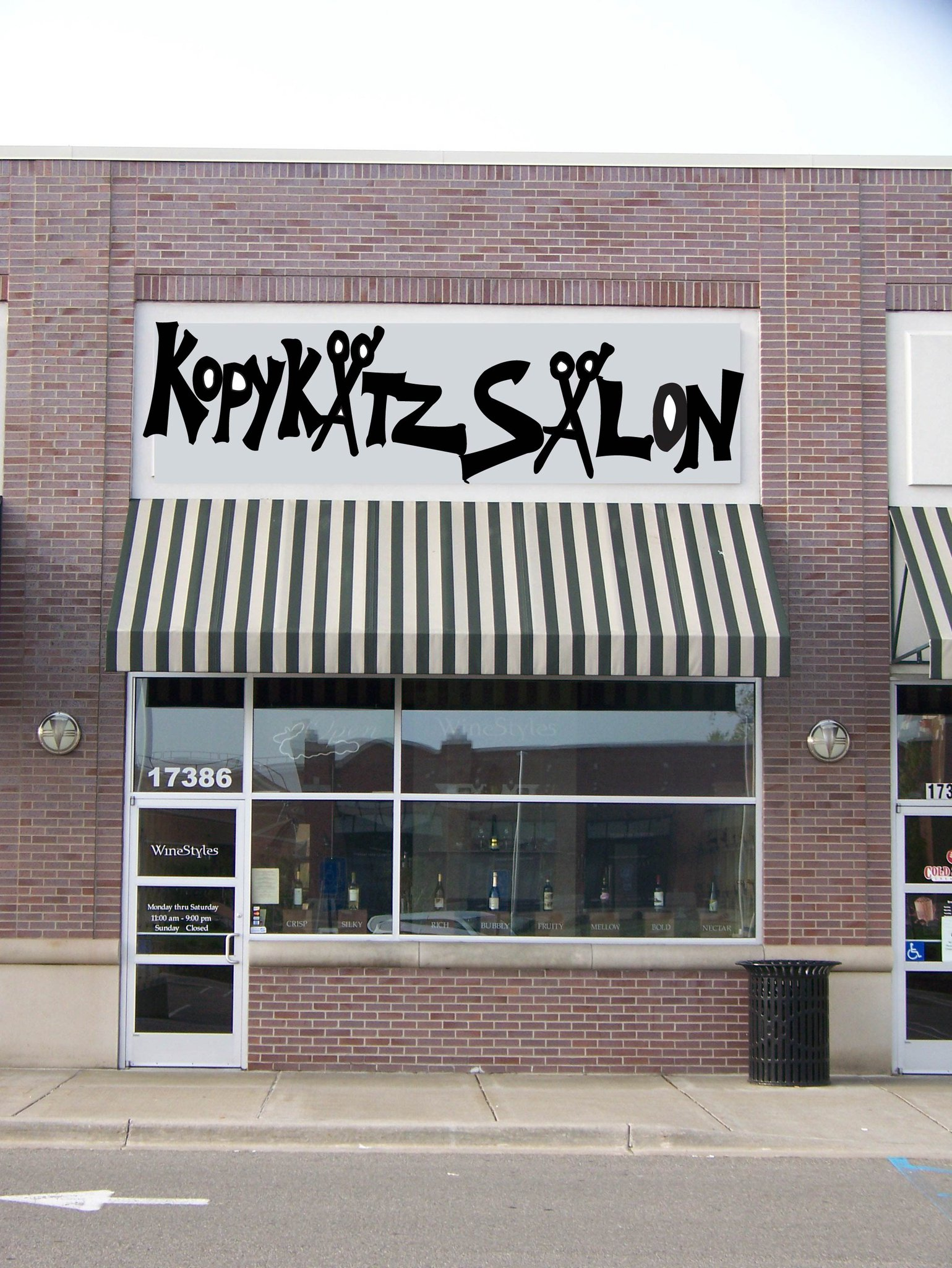 Kopy Katz has been in Berkley for 60 years. We have 10 hair stylists whose talents range from cutting and styling to perms, highlights, and NEW Keratin Straightener. Come in today for a free cut, color or chemical service consultation!