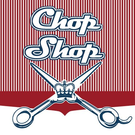 The Berkley Chop Shop was established in 2005. The shop started with an idea that you can get a quality hair cut that doesn't break your pocket book, at a place where everybody is welcome from suits to t-shirts and stilettos to saddle shoes. Services include chop tops, custom cuts, paint jobs and pin striping. We cater to all ages and walks of life from first haircuts all the way to grandmas and grandpas.
