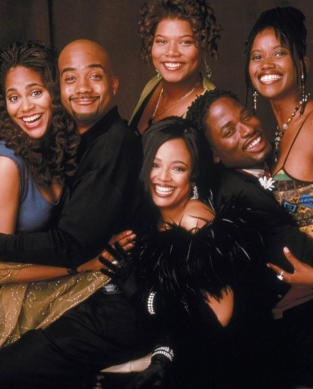 Living Single premiered 25 years ago today! What's your favorite episode? • • • #YouAreBlackGold #LivingSingle #TV #BlackHistory #AfricanAmericanHistory #AfricanDiaspora #AmericanHistory #BlackHistoryisAmericanHistory #BlackExcellence #fortheculture #todayinhistory #tih