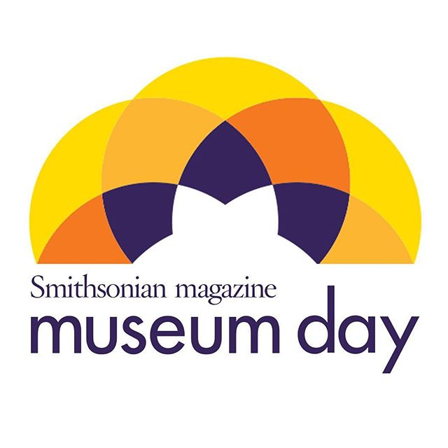 Smithsonian Museum Day is September 22, 2018! Get free admission for two at over 1,100 museums across the country. One day only! • • • #YouAreBlackGold #Smithsonian #MuseumDay #museums #culture #art #history #explore #science