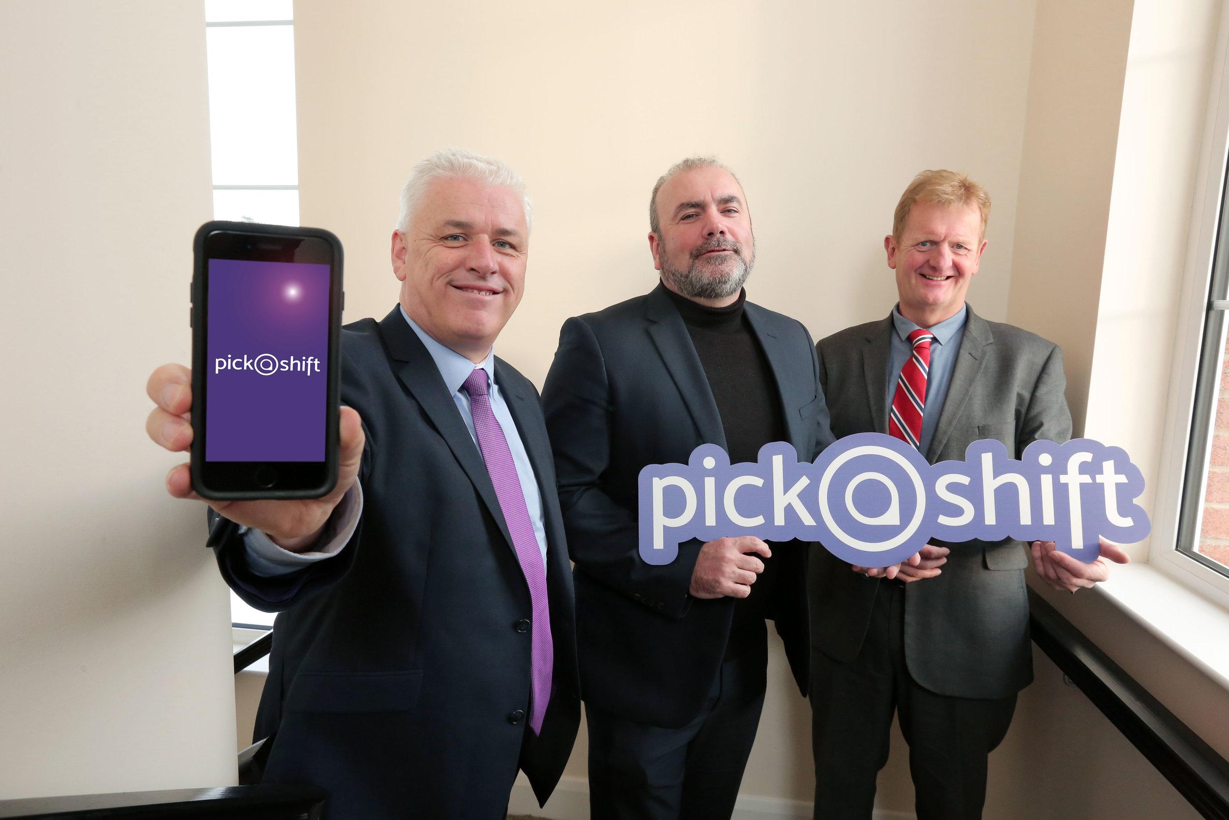PickaShift Photo Launch 2.JPG