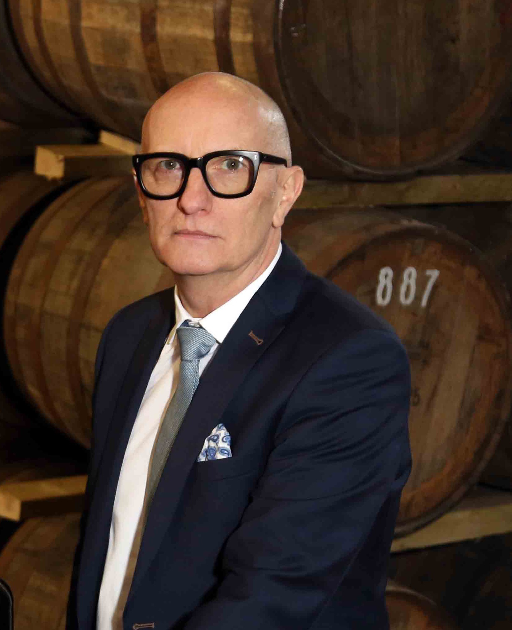 Colin Neill, CEO, Hospitality Ulster