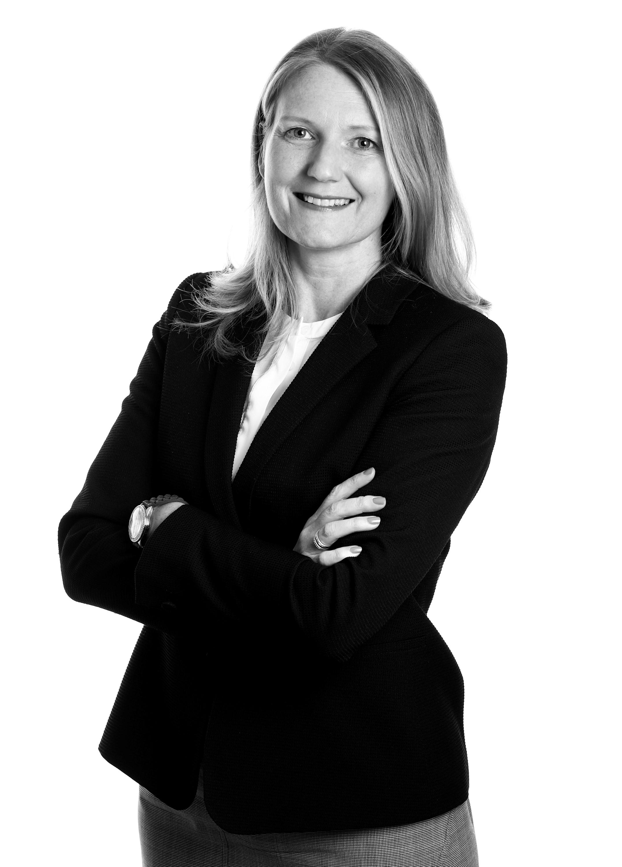 Lisa Bryson, Partner, Employment and Immigration, Eversheds Sutherland