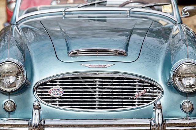 Austin Healey 3000 #austinhealey #austinhealey3000 #baybritishcars