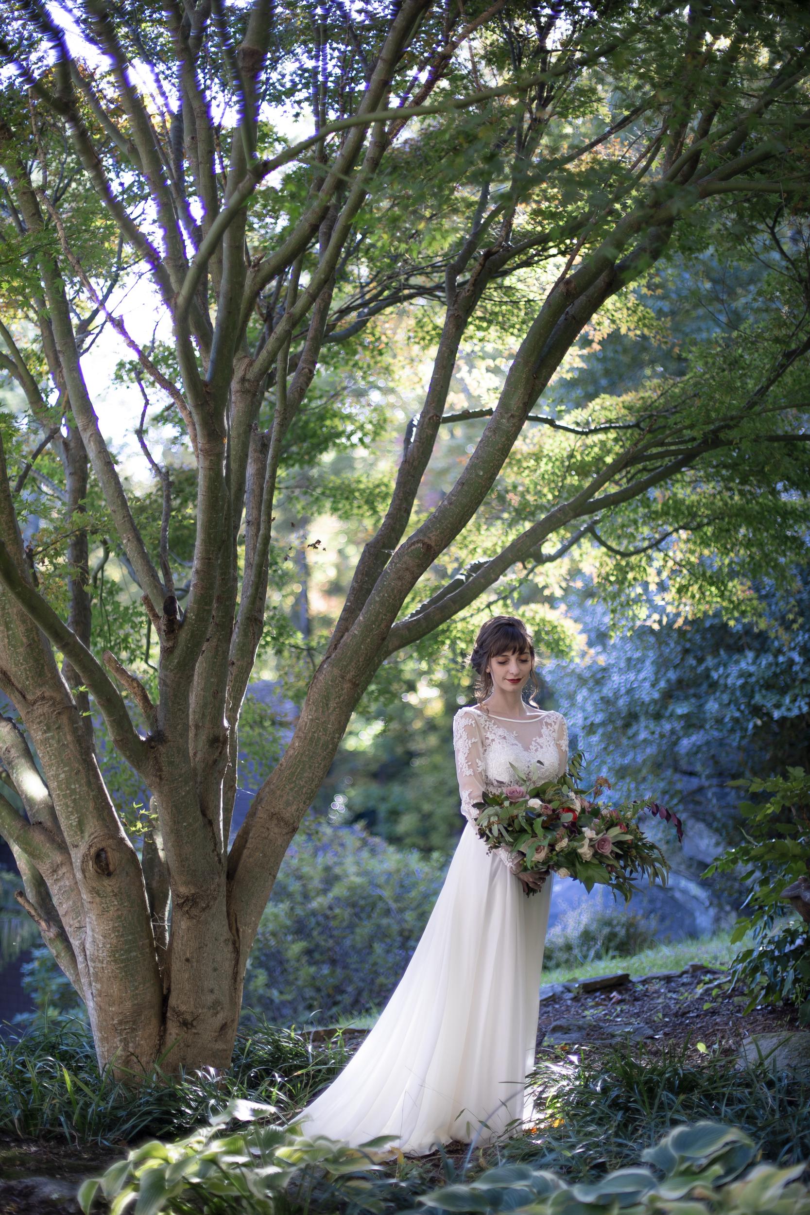 Laurel Falls Wedding October 2018_Allison and Josh__Lola Salon_Flora_Photo by Studio Misha Photography-78.jpg