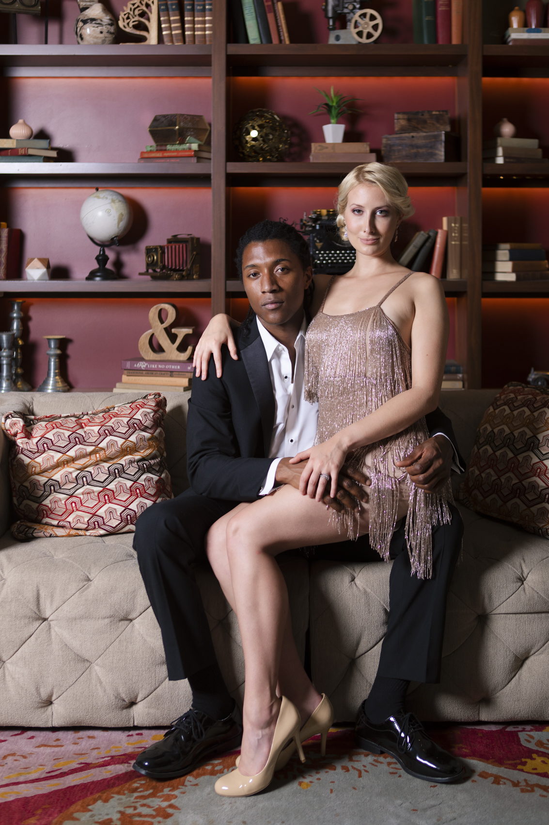 Vintage Glamour in Downtown Asheville_photos by Studio Misha Photography_BLOG-83.jpg