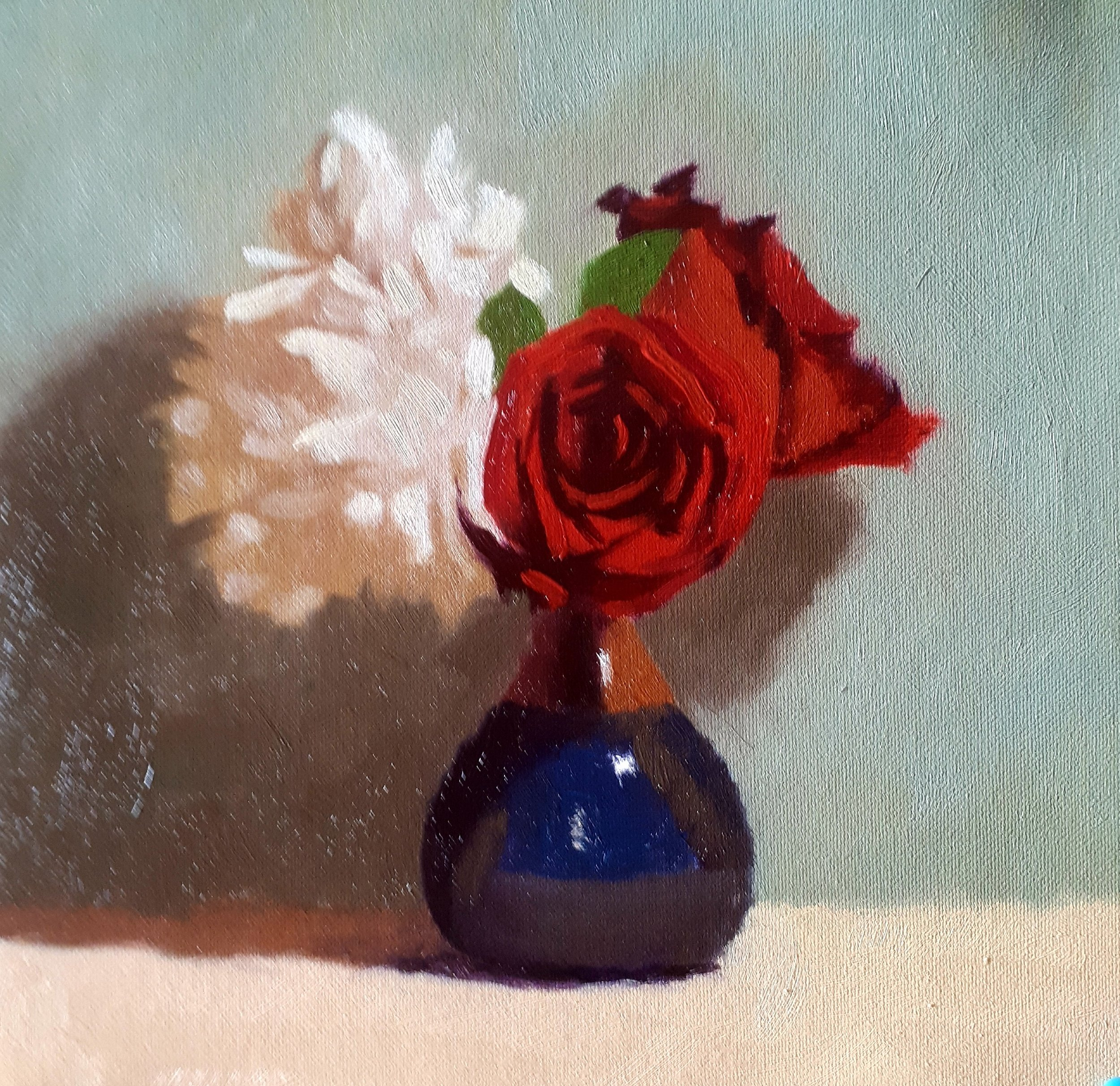 Jinxy's Rose