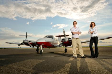 WWU Aviation