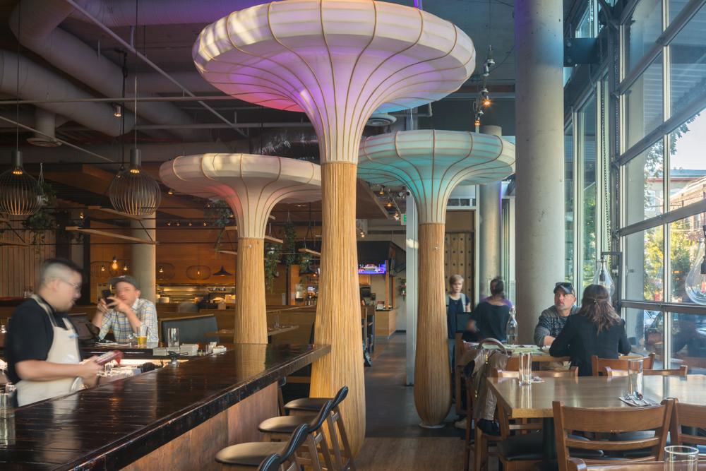 Bai Tong Restaurant